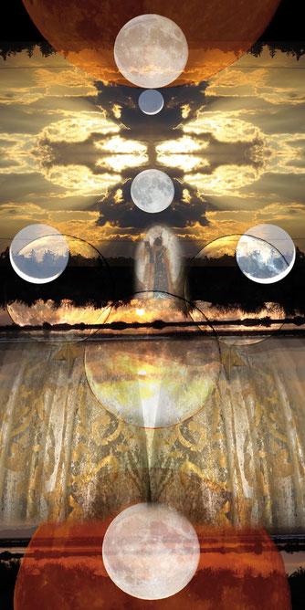 shamanic art by anna maria hinds