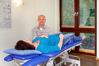 Physiotherapeutische Behandlung Physiotherapeut in 21244 Buchholz Krankengymnastik Buchholz in der Nordheide Manuelle Therapien