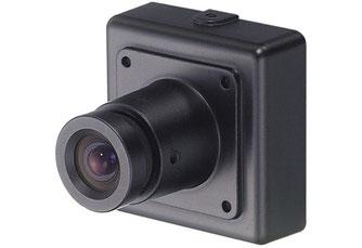 über SafeTech lieferbare Platinen Kameras