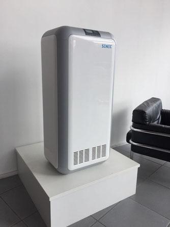 Der neue SENEC.Home 2,5-10 kWh inkl. SENEC.Cloud für eine 100% Unabhängigkeit