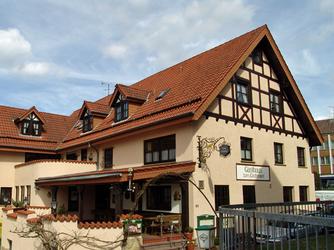 Gasthaus zum Ochsen Flieden