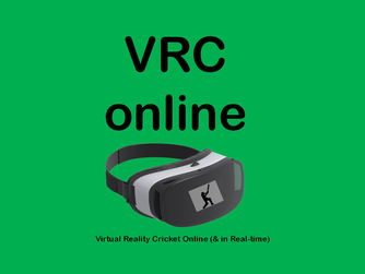 VRC online & in real time
