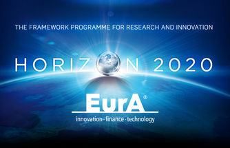 EurA successful in collaborative project funding in the Horizon 2020 framework