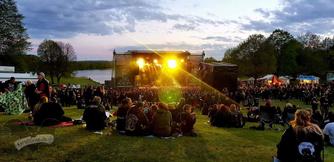 Hexentanzfestival 2018 / Foto: CorviNox