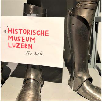 Historisches Museum für Zuhause