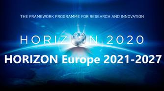 Horizon 2020 - EIC Accelerator Pilot