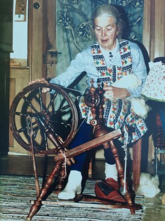 Tante Ida