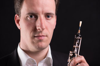 Andreas Mendel oboe, author & teacher