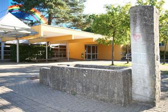 Schulhaus Böswisli 1