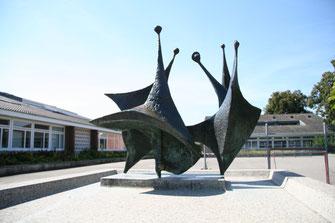 Schulhaus Hohfuri 1