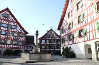 Rathausbrunnen