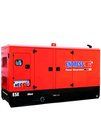 Generador Endress ESE 220