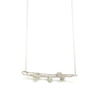Hoffnungszweig Silberkette ab 135 €