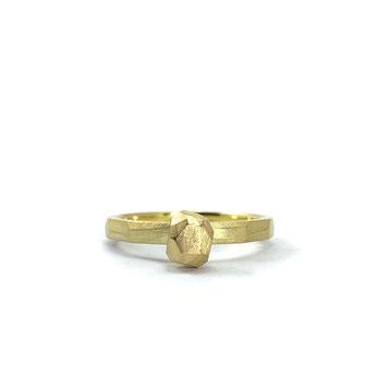 Ein Brocken Glück 750/- Gold (recycelt)