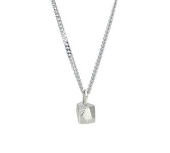Ein Brocken Glück Kette - A Nugget of Luck Necklace: ab 135 €