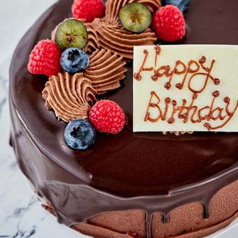 堀田洋菓子店の低糖質ショートケーキ