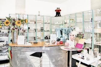 Kosmetikstudio Gerti Volkmer, Langenhagen