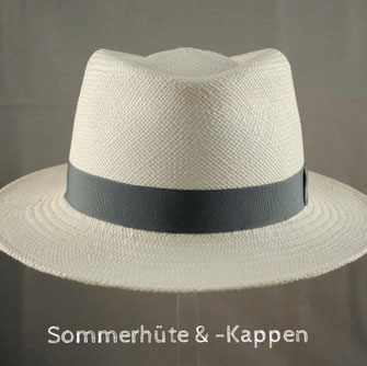 Helena Ahonen, Hüte Berlin, Panamahut, Sommerhut, Strohhut