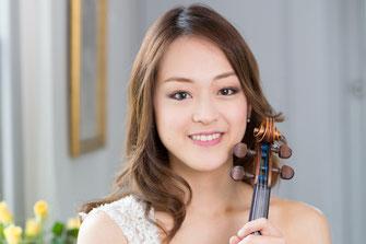 Midori Komachi, violin