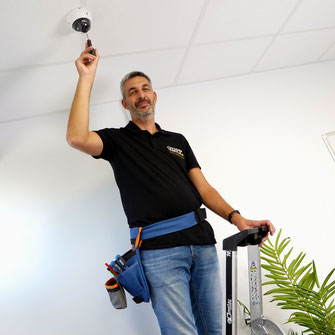 Guillaume Technicien