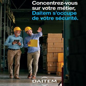 protégez votre entreprise et locaux professionnels