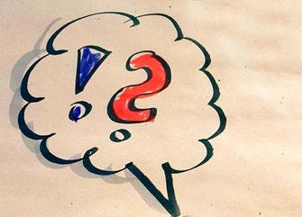 Coaching News - Fragen und Antworten zum Coaching