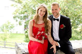 Hochzeitsfotograf Graubünden