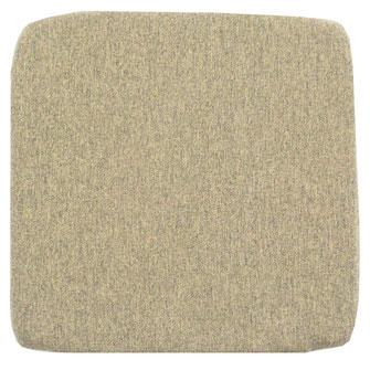 51908-Stuhlkissen-Filzstoff-braun-grau-meliert-38x38x3