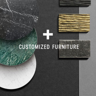 Customized furniture Mobilier De Style