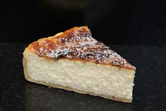 Flan noix de coco Ma Boulangerie Café