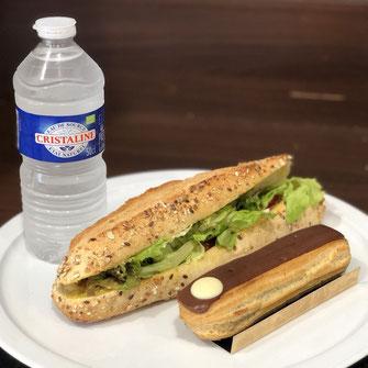 Menu Saveur Ma Boulangerie Café