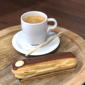 Formule goûter Ma Boulangerie Café