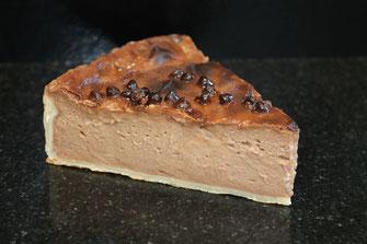 Flan chocolat Ma Boulangerie Café