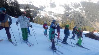 Skitag Betelberg 22. Februar 2019