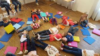 Kinderkantorei 1