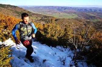 Trail Quillan - Pyrénées Audoises