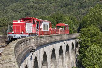 Parcours VTT Aude en Pyrénées