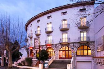 Hôtels des Pyrénées Audoises