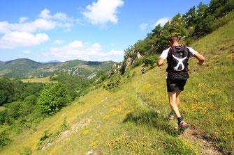 Trail du Pays de Sault - Pyrénées Audoises