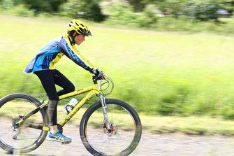 Mini Carach Bike VTT - Quillan Ginoles - Pyrénées Audoises