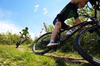 Carack Bike VTT - Quillan - Pyrénées Audoises