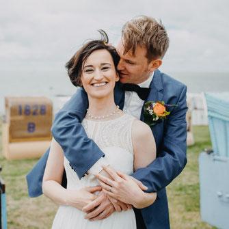 Hochzeitsfotograf Büsum
