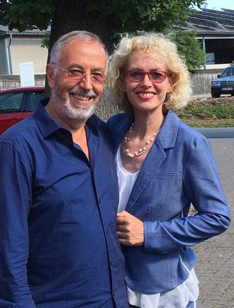 Antje Becht & Helmut Schmid Dipl Betriebswirte FH