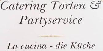 Catering, Torten und toller Partyservice - Postbauer-Heng