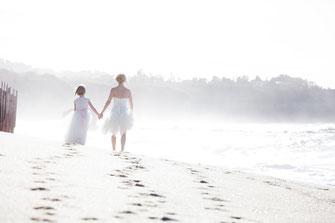 Een bruiloft in Italie