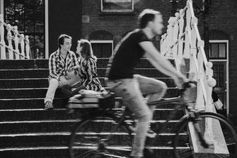 Bruidsfotograaf in Leiden Limburg trouwreportage
