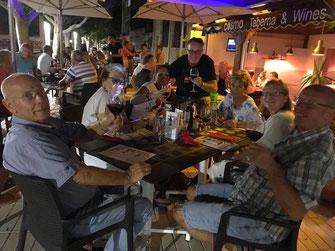 Restaurant Cosmo Taberna & Wines - Rojales