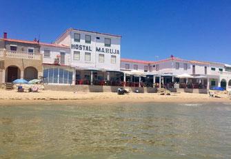 Hostal Maruja - Del Pinet