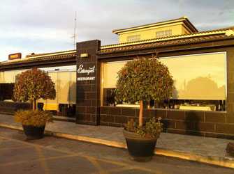 Restaurante Estanquet - Elche