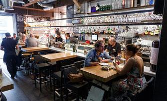 La Taberna del Gourmet - Alicante